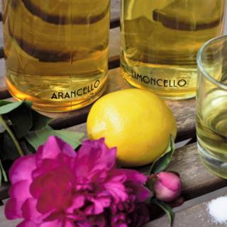 Limoncello & Arancello