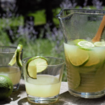 Summer Margarita Shandy | Mountain Cravings