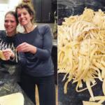 Simple Handmade Pasta | Mountain Cravings