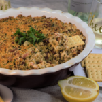 Clams Casino Dip | Mountain Cravings