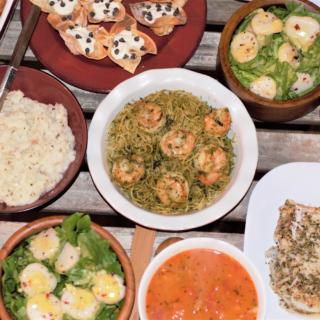 Feasting & Fasting, American-Italian Style