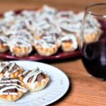 Gorgonzola Steak Bites | Mountain Cravings