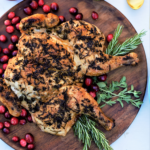 Beautifully roasted chicken is an impressive centerpiece that won't leave you with leftovers for weeks - and you'll learn how to make a classic!