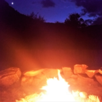 Sharing campfire conversations on first Sundays: a little bit of real life, a few links from around the internet, and some meandering fireside thoughts.